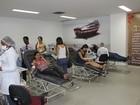Doações de sangue no Hemopi caem 70% com as festas de fim de ano