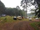 Grupo ocupa Floresta Nacional de Chapecó pelo segundo dia