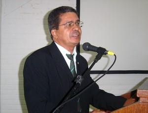Osvaldo Lopes, promotor de Justiça (Foto: Divulgação / MPPB)