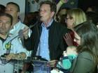 Marcelo Crivella é eleito prefeito do Rio e diz que venceu 'onda de preconceito'