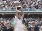 Gustavo Kuerten é nomeado para o Hall da Fama do tênis mundial