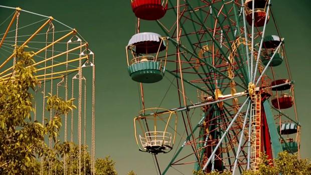 Fantástico investiga acidentes nos parques de diversão (rede globo)