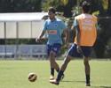Cruzeiro empresta Uélliton para  o Coritiba e Leandrinho para o Boa