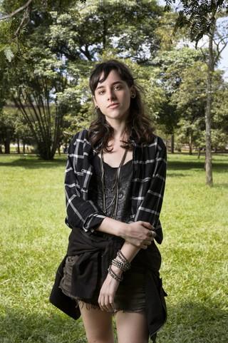 Lica ( Manoela Aliperti ) (Foto:  Globo/Ramón Vasconcelos)