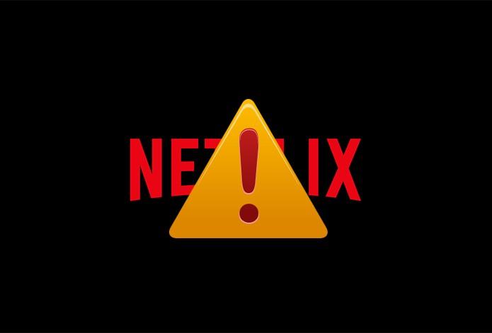 Erro NW-2-5 do Netflix pode impedir que usuários assista filmes e séries no serviço (Foto: Arte/Elson de Souza) (Foto: Erro NW-2-5 do Netflix pode impedir que usuários assista filmes e séries no serviço (Foto: Arte/Elson de Souza))