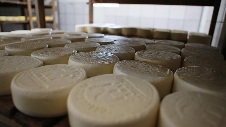 queijo-minas-araxa (Foto:  Silva Junior/Editora Globo)