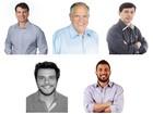 Cinco candidatos de Petrópolis, RJ, têm a moradia como principal desafio