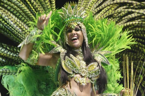 Graciele Lacerda rebate Wanessa Camargo: 'Somos todos coadjuvantes'