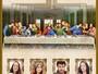 Jesus é Fla e Judas é Sport: confira os times dos atores da Paixão de Cristo