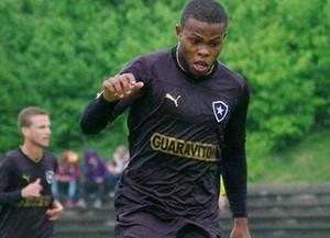 Vinicius Botafogo (Foto: Divulgação)