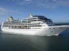 Primeiro cruzeiro dos EUA rumo a Cuba em 50 anos começa sua viagem