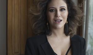Turnê 'Coração a batucar' de Maria Rita retorna a Brasília neste sábado