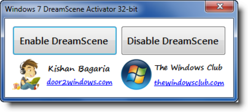 Просмотр всех записей Mon. vipstor.ru. windows 7 dreamscene activator.