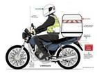 Prazo para inspeção de veículos de motofrete em PE termina no sábado