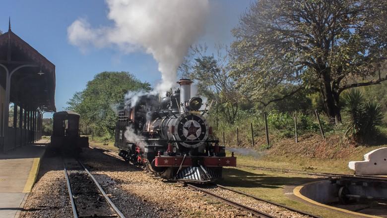 maria-fumaça-trem (Foto: Wikimedia Commons)