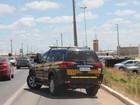 Número de acidentes durante a Semana Santa cai 50%, diz PRF