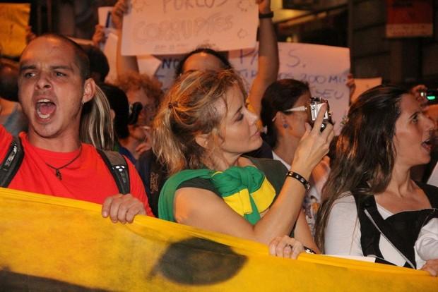 Christine Fernandes (Foto: Leo Marinho / Agnews)