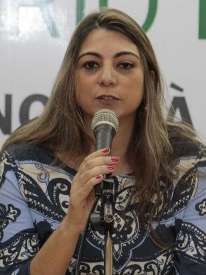 Larissa Davidovich (Foto: Divulgação / Erick Magalhães)