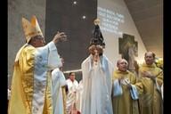 Imagem de Nossa Senhora Aparecida participa de programação em Belém