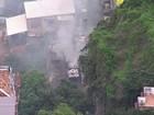 Glenda Kozlowski relata terror na Zona Sul do Rio: 'Tiro comendo solto'