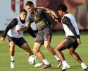 Jornal: Guerrero está confirmado no time titular do Peru contra o Paraguai