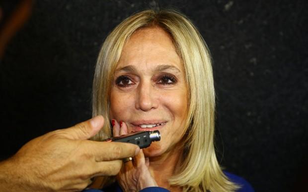 Susana Vieira (Foto: Marcello Sá Barreto/AgNews)