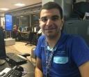 Roberto Azambuja (Foto: Gabriela Haas/RBS TV)