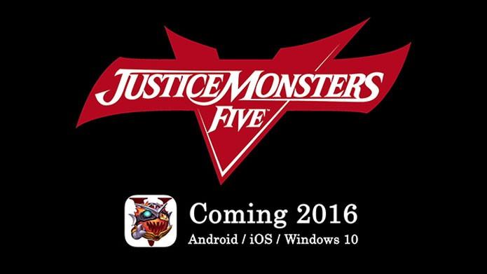 Justice Five Monsters é minigame Final Fantasy 15 (Foto: Divulgação/Square Enix)