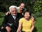 Amigos contam como Walmor Chagas viveu seus últimos dias