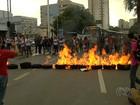 Projeto de terceirização de escolas públicas provoca protesto em Goiás