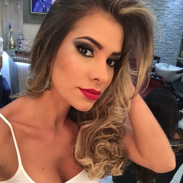 Ex-BBB Adriana (Foto: Reprodução/Instagram)