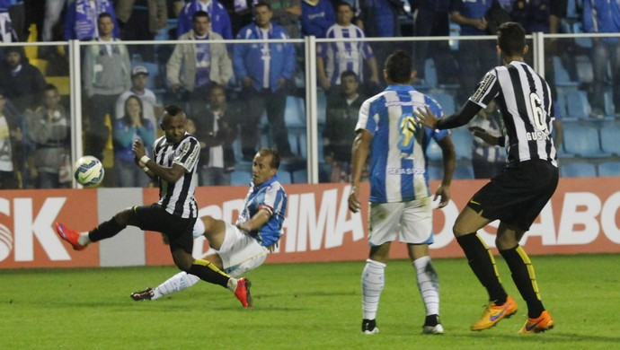 Marquinhos Avai (Foto: Jamira Furlani/Avaí FC)