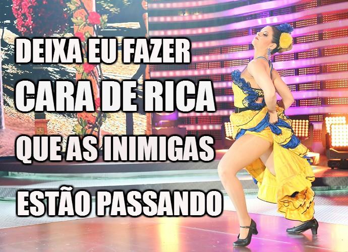 Mariana Santos (Foto: Carol Caminha/Gshow)