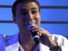'Meu interesse pelo samba vem de muito garoto', afirma Leo Russo