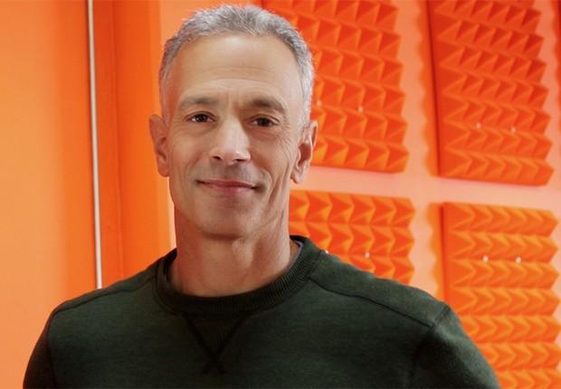 Geoff Ralston, da aceleradora YCombinator (Foto: Divulgação)