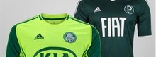 Adquira j produtos oficiais do Palmeiras. Veja a loja (Divulgao)
