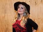 Luciana Vendramini compara corpo ao das modelos: 'Tenho peito e bunda'