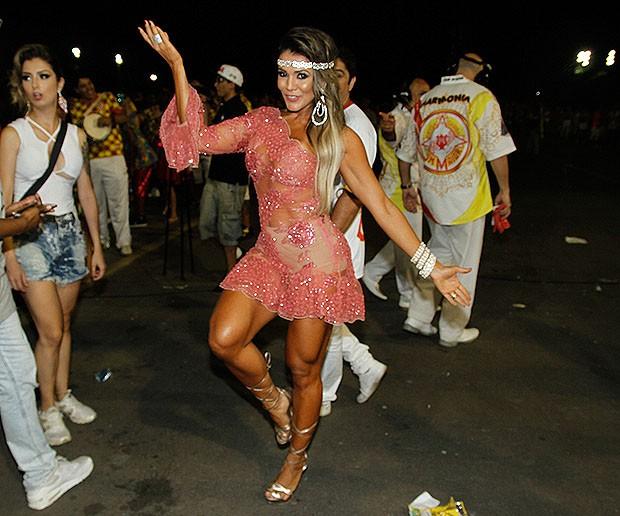 e7043afd8eeb4 Fabiana Teixeira (Foto  Amauri Nehn Brazil News)