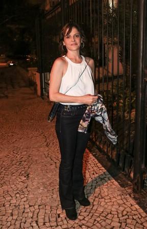 Drica Moraes  (Foto: AgNews/ AgNews)
