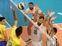 Final da Copa do Brasil Sub-20, Série B e Brasil no vôlei na sexta do SporTV