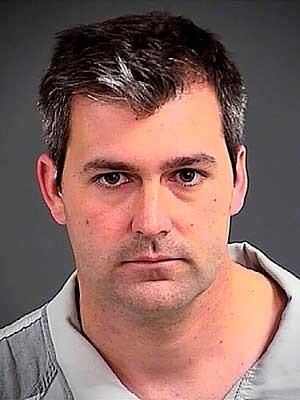 Policial Michael Slager pode ser condenado à morte na Carolina do Norte. (Foto: Reuters)