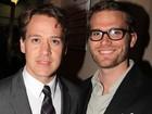 T.R. Knight, de 'Grey's Anatomy', se casou com namorado, diz site