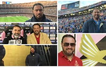 Roberto Fernandes buscou na Europa soluções para melhorar como técnico