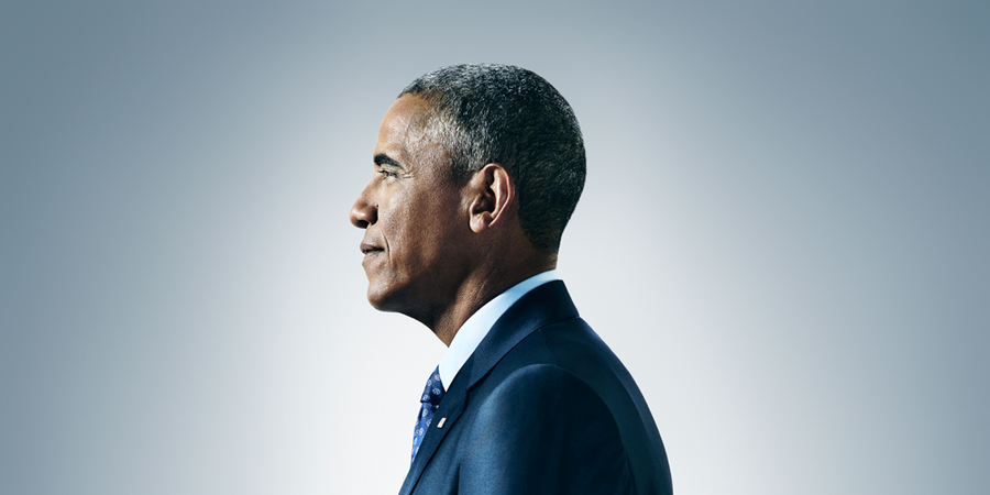 O ex-presidente Barack Obama (Foto:   F. Scott Schafer/Contour by Getty Images)