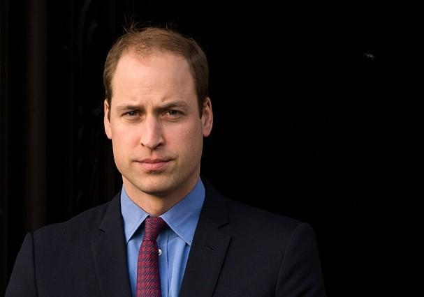 Príncipe William fala pela primeira vez sobre morte da mãe (Foto: Getty Images)
