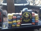Casal é preso em MS com 52,8 quilos de cocaína para entregar em Goiás