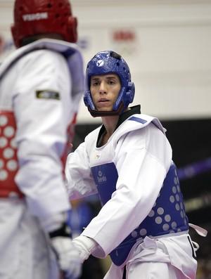 BLOG: Maior atleta da história do taekwondo tenta vaga para 5º Jogos Olímpicos