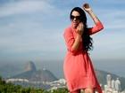 Ariadna diz na web que perdeu pulseira de R$ 15 mil e leva 'sermão'