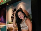 Tati Neves fala a site sobre noite com Justin Bieber: 'Ele é bem dotado'