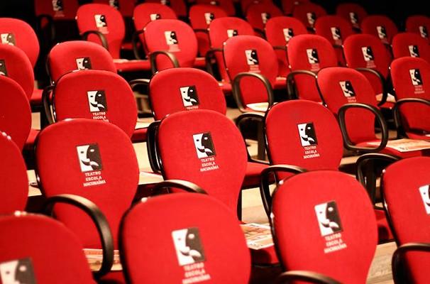 Teatro Escola lança 'Coleção Macunaíma no Palco: Uma Escola de Teatro' em seus 40 anos (Foto: Reprodução)